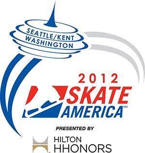 Logo Skate America 2012 Hilton HHonors